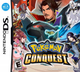 Pokémon_Conquest_boxart