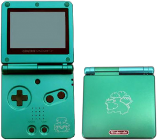 Venusaur_Game_Boy_Advance_SP