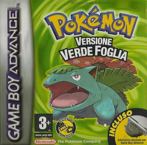 VerdeFoglia