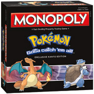 monopoly 3 exclusive